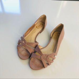 Circus by Sam Edelman Belinda Flat Shoes.